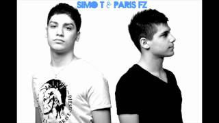 Royaal ft. All Rize - I Ain't Stoppin' (Paris Fz, Pierce Fulton & Simo T Remix)