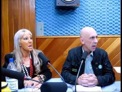 I - Inicio E Apresentações Do Debate Na Spaço FM Com Glacir Gomes E Rogério Portolan