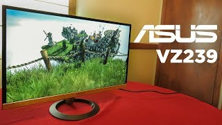LG 21MP68VQ Review