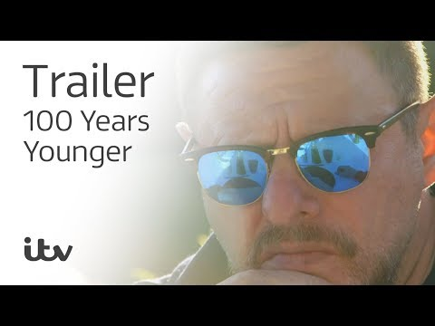 100 Years Younger in 21 Days | Tuesday 27th February | ITV