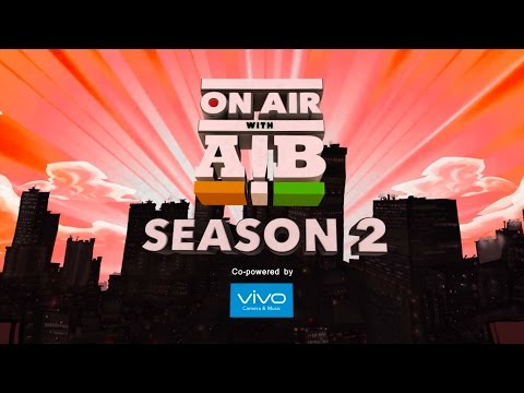 On Air with AIB Season 02 : Nationalism vs Anti-nationalism