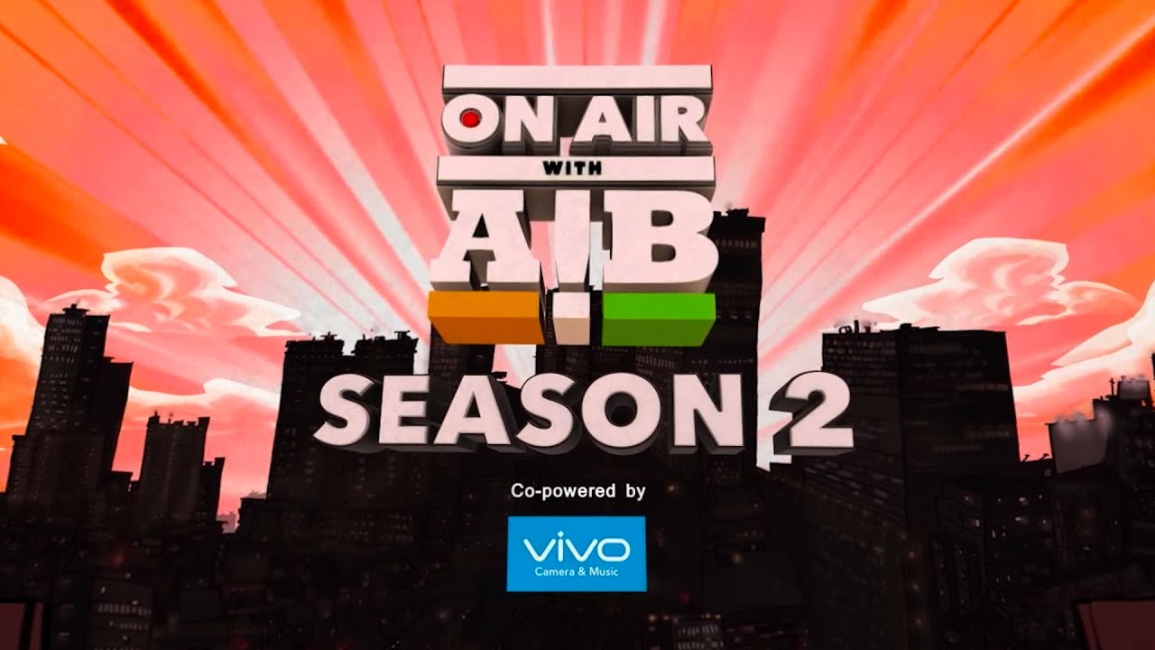 On Air with AIB S02E01 : Nationalism vs Anti-nationalism