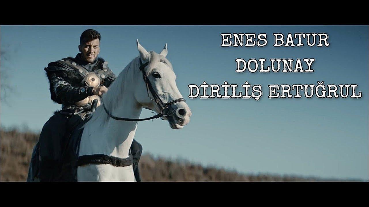 Enes Batur Dolunay V1 Dirilis Ertugrul Kurulus Osman Youtube