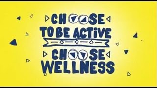 NESTLE WELLNESS CAMPUS Ep 1: Choose to be Active, Choose Wellness