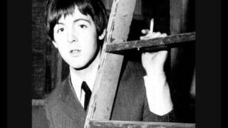 Paul McCartney - Pipes of peace lyrics