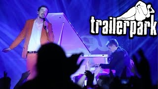 TRAILERPARK - Bleib in der Schule (Piano Live Version HD)