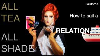 *ATAS* season 3 «How to sail a RELATIONSHIP»