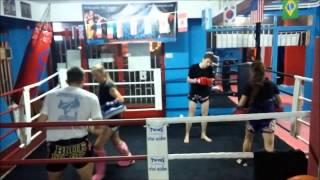 MuayThai Greece Te Pao