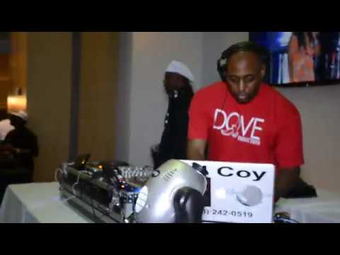 Cincinnati Music Festival - The Party in the Club (Ohio Lounge) with DJ Rome & DJ Coy
