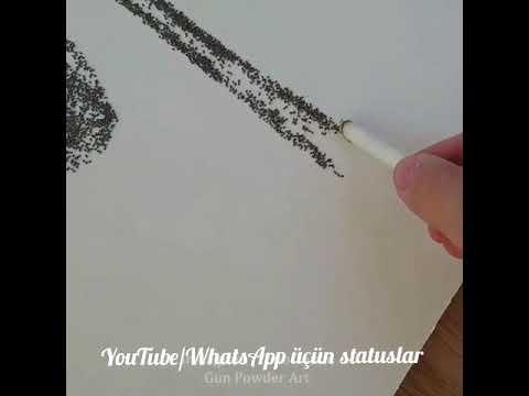Siqaret WhatsApp Status
