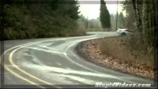 M6 Drift Fail