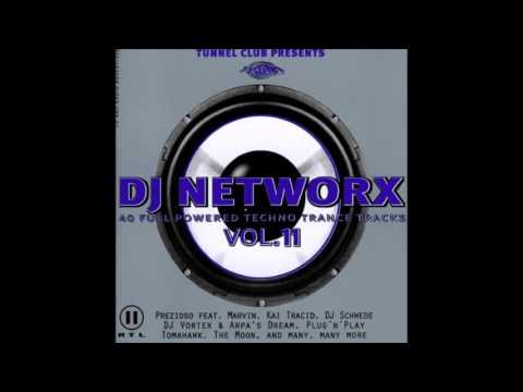 Dj Networx Vol.11 CD1
