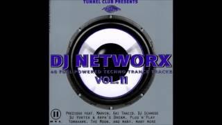 Dj Networx Vol.11 CD1