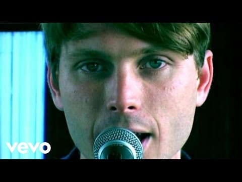 Franz Ferdinand - Darts Of Pleasure (Video)