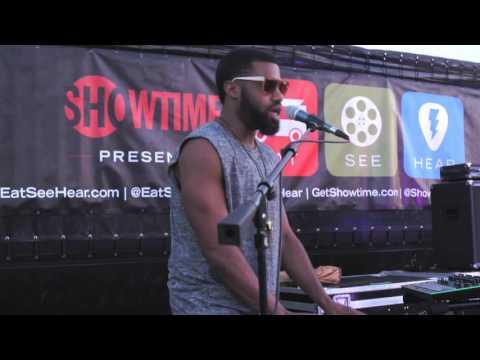 "LA Music Blog & Eat|See|Hear - Hear: KONG. performs ""Swing Low"