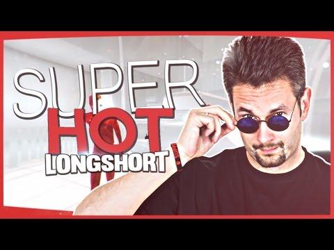 HOT OR NOT? SUPERHOT! | 60FPS LONGSHORT GAMEPLAY