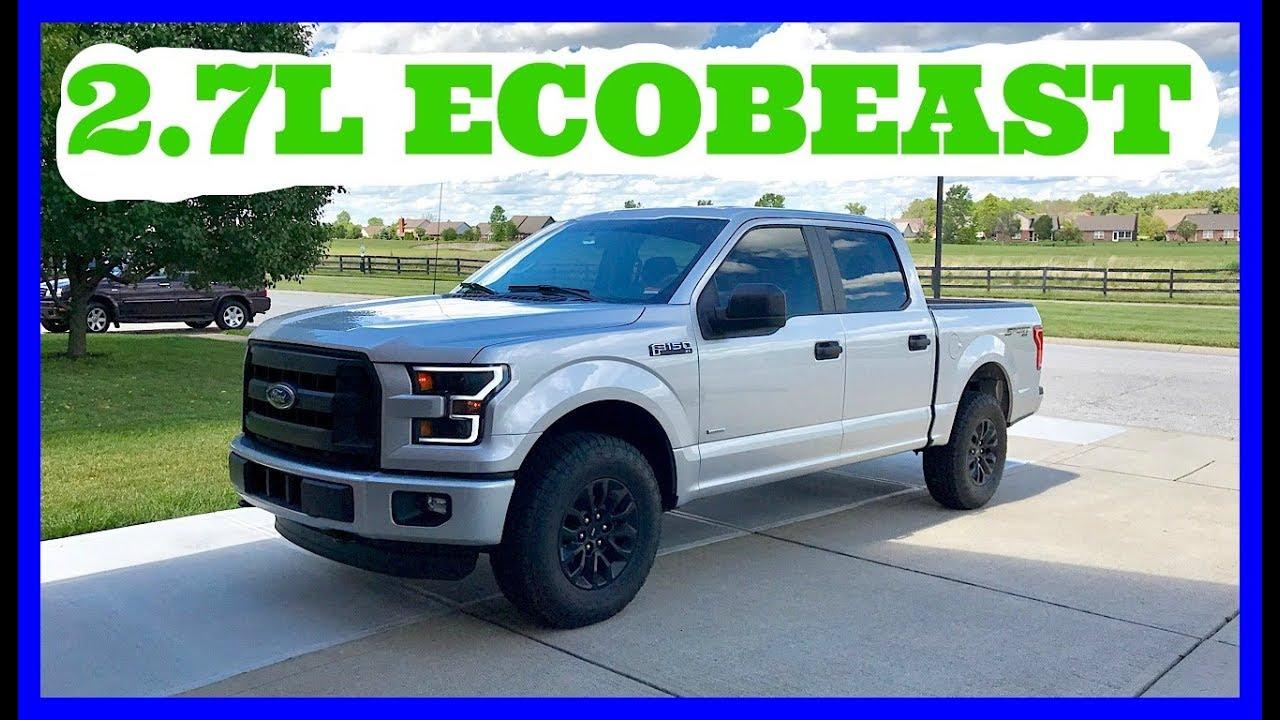 2.7 L Ecoboost V6 >> 2 7l V6 Twin Turbo Ecoboost Review