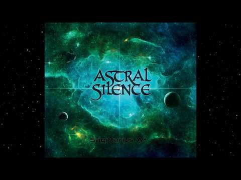 Astral Silence - Sagittarius A* (Full Album) Mp3