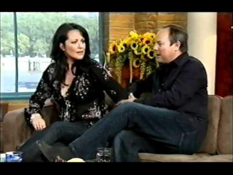 Amy Robbins and Robert Daws - This Morning