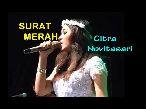 SURAT MERAH-Citra Novitasari 2016 (NEW)