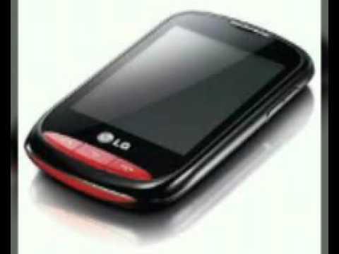 musica no celular lg t310