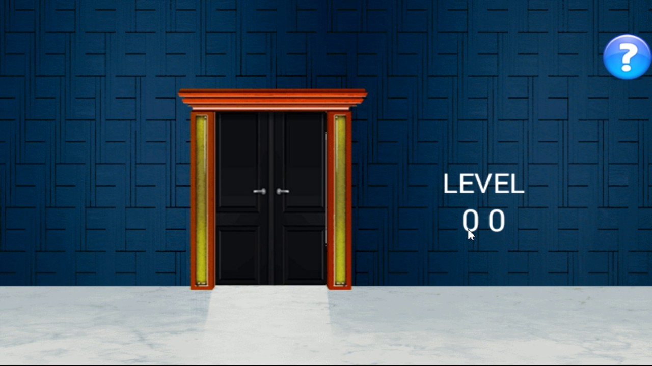 100 doors 2017 level 25 walkthrough youtube for Door 4 level 21