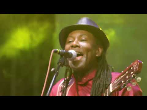 SAINTRICK au Festival sur Le Niger Ségou'Arts - séquences Live 2020