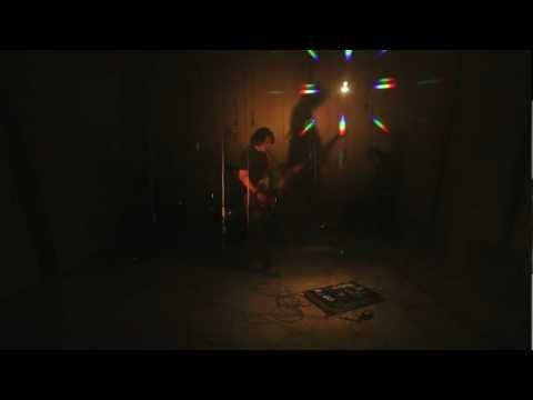 Stand Behind The Yellow Line : SOL Sessions - angle1