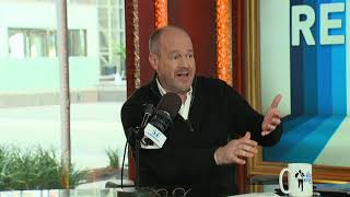 The Voice of REason: Rich Eisen Reacts to Kyrie Irving