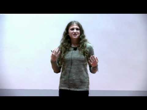 Power of Reading from a Reluctant Teenager | Alexia Safieh | TEDxActonAcademyGuatemala