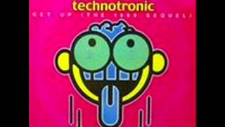 Technotronic ‎– Get Up (BZB