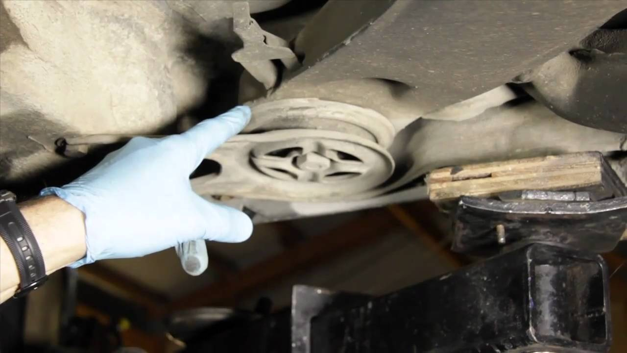 small resolution of rear suspension component location troubleshooting for mercedes benz 1968 1991 youtube