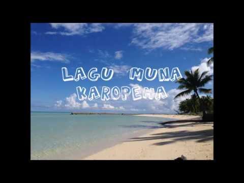 Lagu Daerah Muna Karopeha