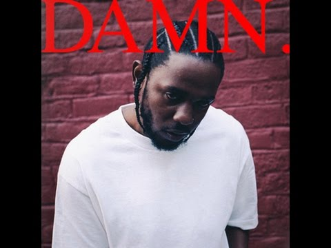 DAMN Album Kendrick Lamar  Duckworth Instrumental