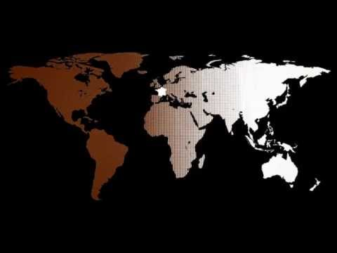 Top Gear - The countries that watch British made motoring shows!