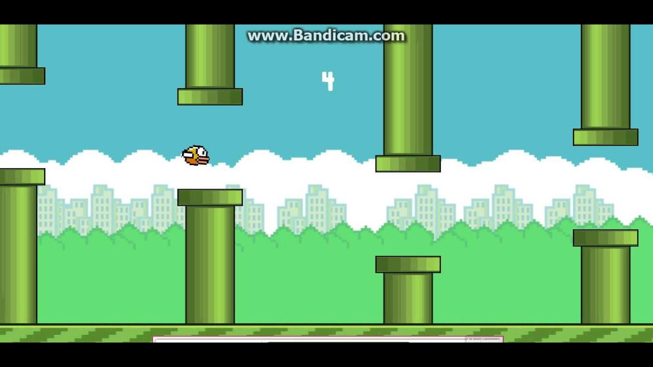 Flappy Bird Play
