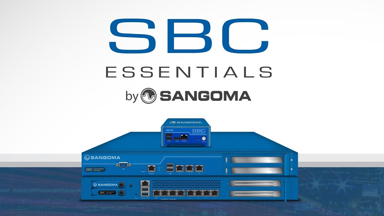 SBC Essentials Online Training Course