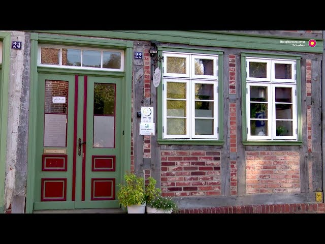 #WirsindBiosphäre: Gästehaus 22 Rehna