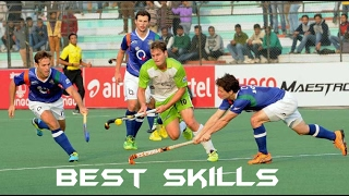 Best Field Hockey Skills Ever!