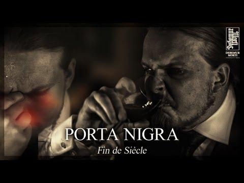 PORTA NIGRA - Fin De Siècle