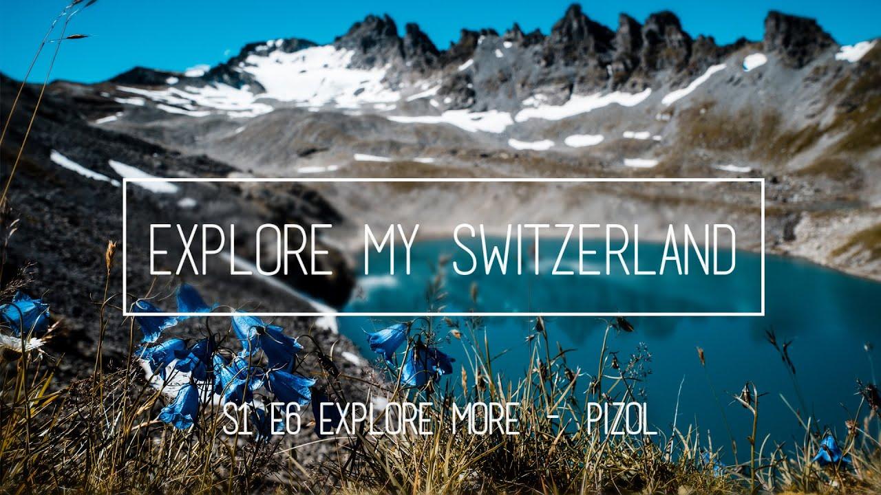 Explore Pizol