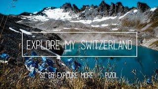 Explore My Switzerland - Episode 6 | Explore More | Pizol Bad Ragaz