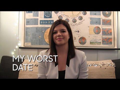 My Worst Date: Casey Wilson