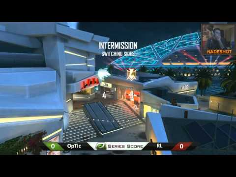 Insane Sniper Feed in S&D Tournament