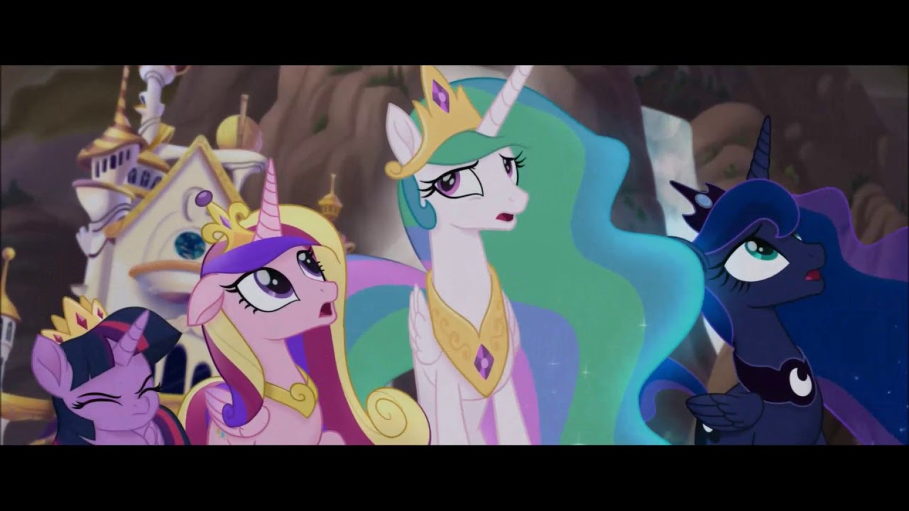 My Little Pony Der Film Kinox