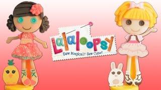 Lalaloopsy Egg Surprise