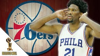Joel embiid gets paid!!! signs 148m extension with philadelphia 76ers! | nba news