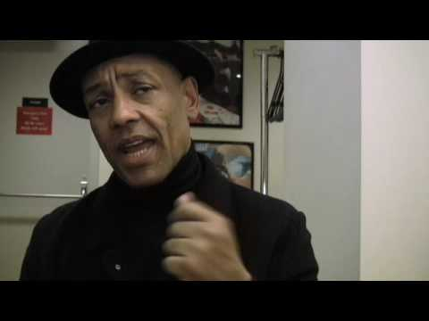 Giancarlo Esposito   From Breaking Bad to GOSPEL HILL
