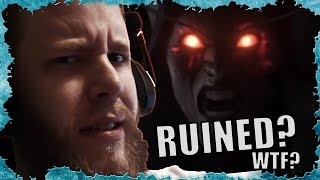 """No, Sylvanas Has Not Been """"ruined"""" As A Character..."""
