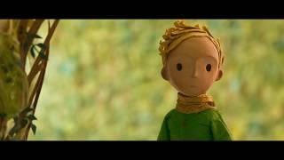 Küçük Prens  -   O Sıradan Bir Gül değil. O Senin Gülün